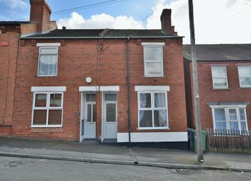 Thumbnail 3 bed terraced house for sale in Devon Street, Monks Road, Lincoln