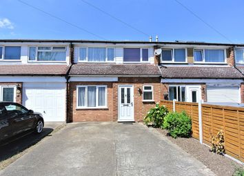 Thumbnail 3 bed terraced house for sale in Orchard Way, Ashford