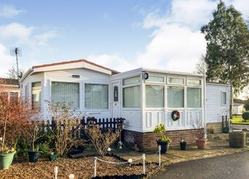 Thumbnail 2 bed detached house for sale in Bridge Road, Potter Heigham, Great Yarmouth