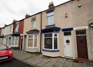 2 bed terraced house to rent in Aire Street, Middlesbrough TS1