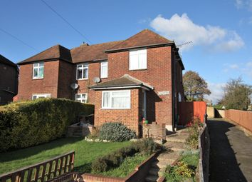 Thumbnail 3 bed semi-detached house for sale in Pond Park Road, Chesham, Buckinghamshire