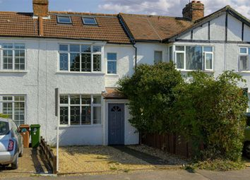 Thumbnail 3 bed terraced house for sale in Conrad Drive, Worcester Park, Surrey