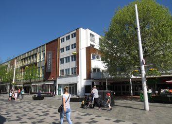 Thumbnail 1 bed flat to rent in The Observatory, High Street, Slough