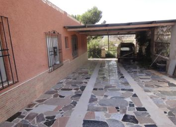 Thumbnail 7 bed country house for sale in La Romana, Alicante, Spain
