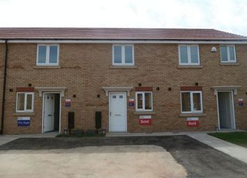 2 bed terraced house to rent in Pel Crescent, Oldbury B68
