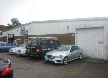 Thumbnail Light industrial to let in Unit 2A, Lansdown Industrial Estate, Gloucester Road, Cheltenham, Gloucestershire