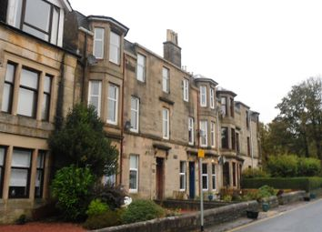 Thumbnail 2 bed flat for sale in Carlton Place, Moss Rd, Kilmacolm