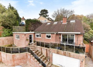 Thumbnail 5 bed property for sale in College Lane, Hook Heath, Woking