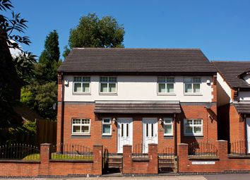 Thumbnail 3 bed terraced house for sale in Victoria Mews, Staffordshire, Staffordshire