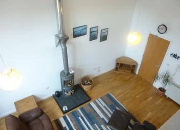 Thumbnail 1 bed flat to rent in Willowbank Apartments, Bridge Lane, Carlisle