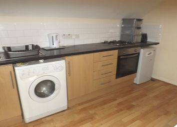 Thumbnail 2 bed flat to rent in Station Road, . Wombwell