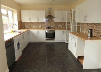 Thumbnail 4 bed semi-detached house to rent in Park Avenue, Enfield