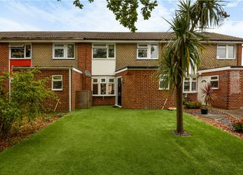 Thumbnail 3 bedroom terraced house for sale in Pitford Road, Woodley, Reading