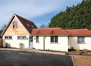 Thumbnail 4 bed detached house for sale in Stud Green, Holyport, Maidenhead