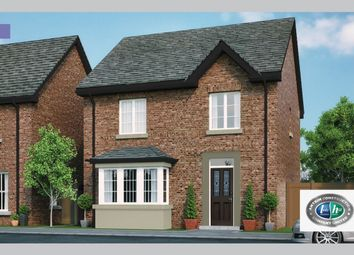 Thumbnail 3 bed semi-detached house for sale in Drumford Meadow, Kernan Hill Road, Portadown