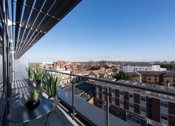Thumbnail 2 bed penthouse for sale in The Picturehouse, High Street, Maidenhead