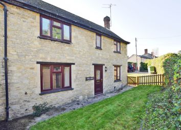 Thumbnail 2 bed semi-detached house to rent in The Avenue, Whitfield, Brackley