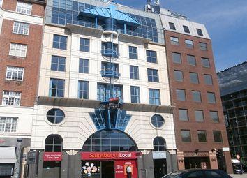 Thumbnail Office to let in Kensington High Street, Kensington, London