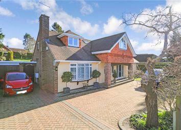 Thumbnail 5 bed detached house for sale in Cupernham Lane, Romsey