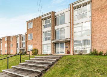 Thumbnail 2 bed flat for sale in Kenswick Drive, Halesowen