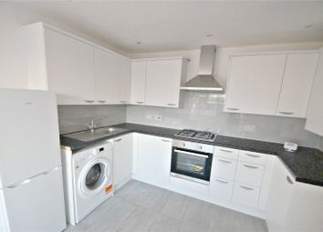 Thumbnail 2 bed flat to rent in Cross Court, Plomer Green Avenue, Downley, High Wycombe
