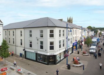 Thumbnail Industrial to let in Church Street, Coleraine, County Londonderry