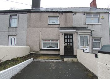 Thumbnail 2 bed terraced house to rent in King Street, Nantyglo, Ebbw Vale
