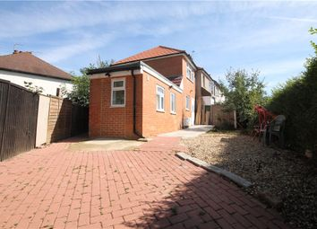 Thumbnail 3 bed property to rent in Berry Way, Ealing, London