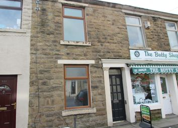 Thumbnail 3 bed terraced house to rent in Whalley Road, Clayton Le Moors, Accrington