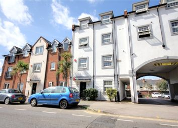 2 bed maisonette for sale in Platinum Apartments, 32 Silver Street, Reading, Berkshire RG1