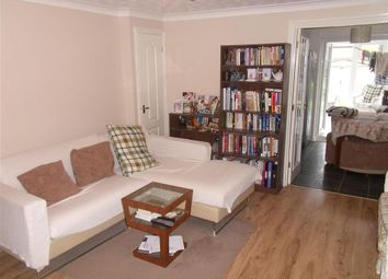 Thumbnail 3 bedroom end terrace house for sale in Ravenoak Way, Chigwell, Essex