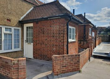 Thumbnail 2 bed flat to rent in Woodcote Road, Wallington