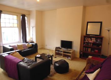 Thumbnail 3 bed flat to rent in Louisville Road, Tooting Bec