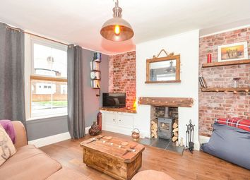 Thumbnail 1 bed terraced house for sale in Heworth Road, York