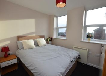 Thumbnail 1 bedroom flat for sale in Flat 22, Bayheath House, 20 Market Street, Wakefield