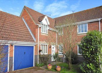 Thumbnail 4 bed detached house for sale in Gostling Place, Grange Farm, Kesgrave, Ipswich