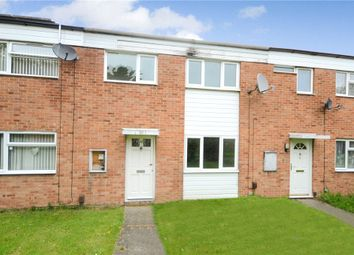 Thumbnail 3 bed terraced house for sale in Tozer Walk, Windsor, Berkshire