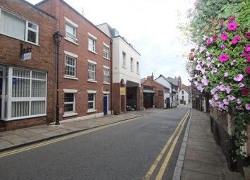 2 bed flat to rent in Castle Street, Chester CH1