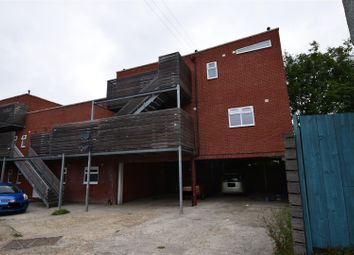 Thumbnail 2 bed flat for sale in Harrison House, Westwood Road, Seven Kings, Ilford