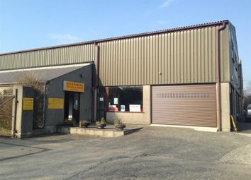 Thumbnail Light industrial to let in Industrial Units, Duckworth's Business Centre, Truro, Cornwall