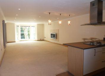 Thumbnail 3 bed flat for sale in Radford Bank Gardens, Darwen