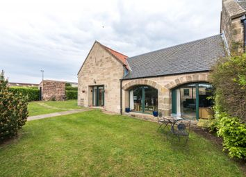 Thumbnail 4 bedroom terraced house for sale in 6 Ballencrieff Steading, Longniddry
