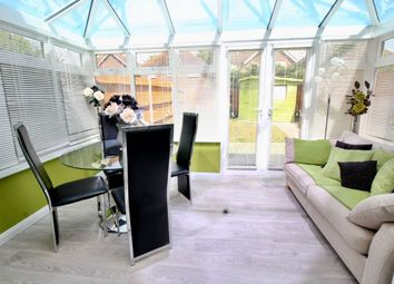 Thumbnail 3 bed semi-detached house for sale in Fellows Gardens, Yapton, Arundel