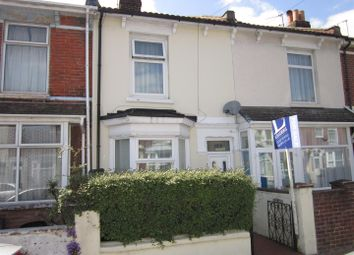 Thumbnail 2 bedroom property for sale in Drayton Road, Portsmouth