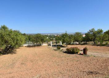 Thumbnail Land for sale in Santa Bárbara De Nexe, Santa Bárbara De Nexe, Faro