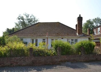 3 bed bungalow for sale in Brookmead, Hildenborough, Tonbridge TN11