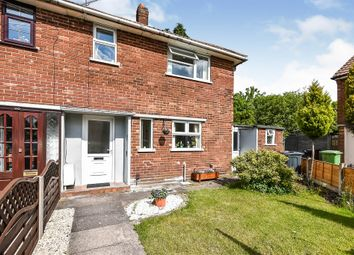Thumbnail 2 bed semi-detached house for sale in Stanley Road, Darlaston, Wednesbury