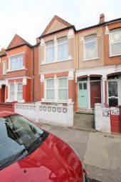 Thumbnail 3 bedroom flat to rent in Bickley Street, London