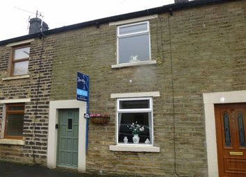 Thumbnail 2 bed cottage for sale in Manor Park Road, Old Glossop, High Peak