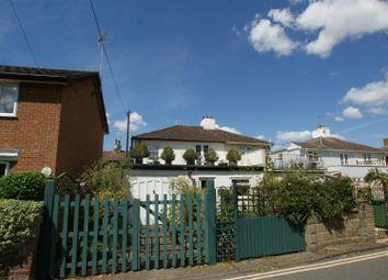 Thumbnail 3 bedroom property for sale in Mills Road, Hersham, Surrey